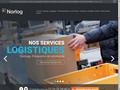 Norlog : entreprise de transport dans le Nord