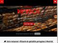 Romados : rôtisserie à Montréal