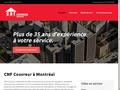 CNF Couvreur Roofing : couvreur à Montréal