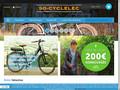 So Cyclelec : vente en ligne de vélo électrique
