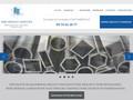 Melin et Associés : menuiseries en aluminium