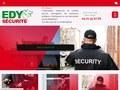 Edy Sécurité : gardiennage sur Avignon