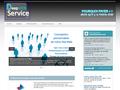 Création site web et conception graphique haut de gamme