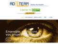Ad1team : gestion de projet