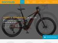 Cccycles : vente et réparation de vélo