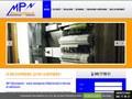 MP Electratech : mise en conformité électrique à Herstal