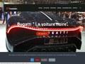 GT Passion : actualité automobile GT