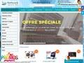 Network Service : vente de matériels informatiques à Marrakech