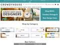 Crowdyhouse : meubles et accessoires design