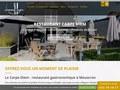 Le Carpe Diem : restaurant à Mouscron