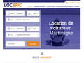 Loc Eric : location de voiture à Rivière-Salée