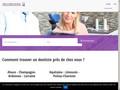 Info Dentistes : notre annuaire des dentistes de France