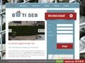 Bâti Seb : construction et rénovation à Sambreville