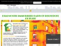 Kasa Diagnostics : diagnostic immobilier