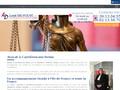 Maître Louis Delvolvé : avocat en droit immobilier à Carrières-sur-Seine