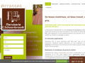 Schoonbroodt : menuisier à Verviers
