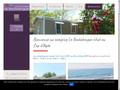 La Rochelongue : camping dans l'Hérault