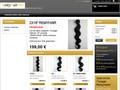 Remy Hair Pro : vente en ligne de tissages de qualité supérieure