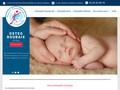 Osteo Roubaix : cabinet d'ostéopathes du bébé et de la maman
