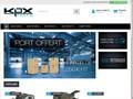 KPX Pars : pièces détachées pour utlittaire Iveco