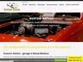 Kustom Nation : garagiste à Basse-Bodeux