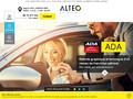 Alteo : création de site internet - Agence web àParis, Lille, Lyon et Dijon