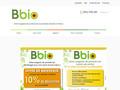 Bbio : produits bio et produits naturels à Hotton
