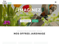 Mon Coach Jardin : jardinage à domicile partout en France