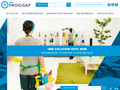 Progisap : solution de gestion SAP