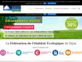 Fédération Habitat Ecologique Dijon