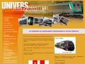Univers Train : modélisme ferroviaire