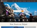 Votre agence de voyages personnalisés au Népal