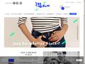 les Curieux : vêtements bio pour femmes, hommes et enfants à Lyon