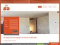 SD Plafonnage : isolation grenier à Zaventem