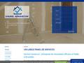 Sorinel Rénovation : plombier à Bruxelles