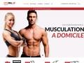 Pullup Fitness : matériel de musculation