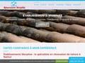 Rénovation Morphée : couvreur à Namur