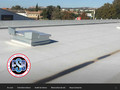 E.S.B. : entretien et rénovation de toiture à Marseille