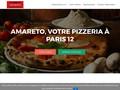 Pizzeria sur Paris 12ème sur place et à emporter