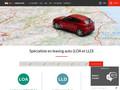 Je Lease Ma Voiture : spécialiste du leasing automobile en France