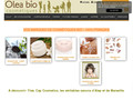 Olea Bio Cosmétiques : prendre soin de votre peau et de vos cheveux