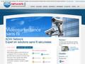 Adw-Network : intégrateur wifi et réseaux télécoms sécurisés