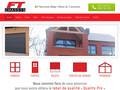 FT Châssis : fabricant de châssis à Charleroi (Belgique)