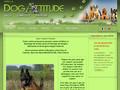 Dog Attitude : dressage et élevage de chiens