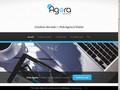 Pole Agora : créateur de site internet