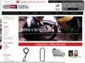 Moto-Defense : antivols pour moto