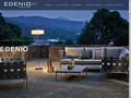 Edenio : décoration extérieur et mobilier outdoor au maroc