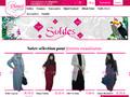 Planet'Soeur : boutique de mode islamique en ligne