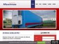 Maximas Europe : vente de véhicule à Schaerbeek