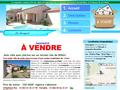 Belle villa de plain pied à Puisserguier dans le Languedoc